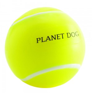 Planet Dog Orbee-Tuff Sport Tennis Ball