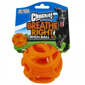 Chuckit! Breathe Right Ball XL - ok 9 cm