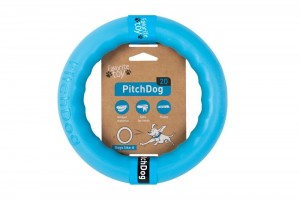Puller PitchDog 20` - ring dla psa midi