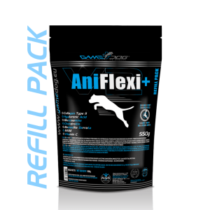 Game Dog AniFlexi + V2 - 550g  REFILL PACK