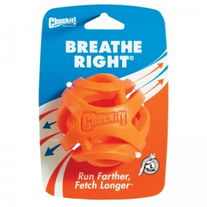 Chuckit! Breathe Right Ball L - ok 7,5 cm