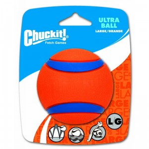 Chuckit! ULTRA BALL XL - 9 cm