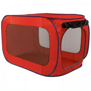 Składany transporter - Portable Dog Kennel L
