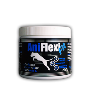 ważne do 11.09.19 - Game Dog AniFlexi Fit 250g
