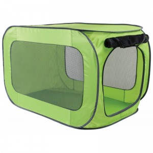Składany transporter - Portable Dog Kennel M