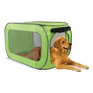Składany transporter - Portable Dog Kennel XL