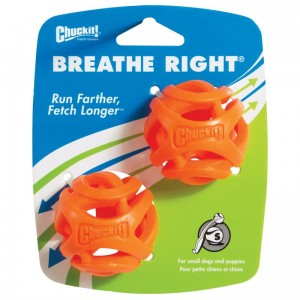Chuckit! Breathe Right Ball S - 2pack