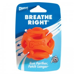 Chuckit! Breathe Right Ball M - ok 6,5 cm
