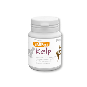 ważny do 16.06.18! BARFeed Kelp (60g) - Human Grade