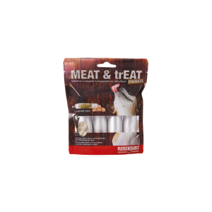 MeatLove MEAT & trEAT 4x40g Horse mini kiełbaski z koniny