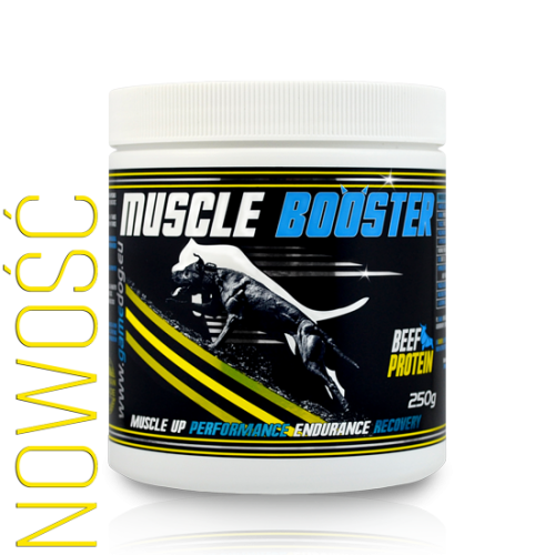Game Dog Muscle Booster